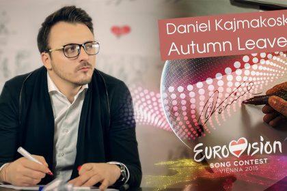 Eurovision 2015 Macedonia