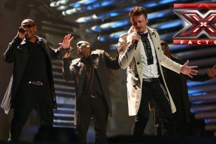 Учеството Даниел Кајмакоски на X-Factor